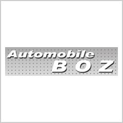 Automobile BOZ