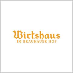 Wirtshaus im Braunauer Hof / München am Isartor