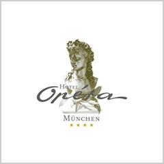 Hotel Opera in München