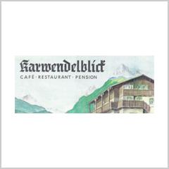 Hotel Karwendelblick / Urfeld am Walchensee
