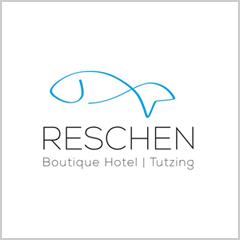Boutique Hotel Reschen in Tutzing