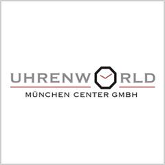 Uhrenworld München Center